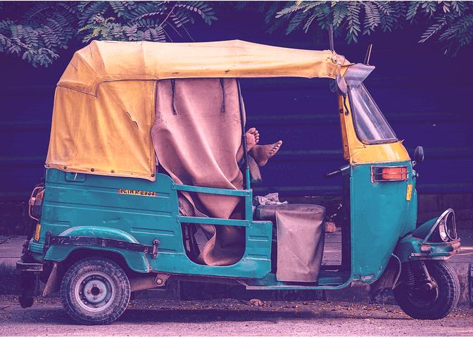 Getting Around Bangalore