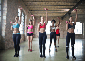 Best workouts in BLR