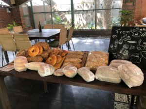 WHERE TO GET GOOD BREAD IN BANGALORE - The Vine Bangalore