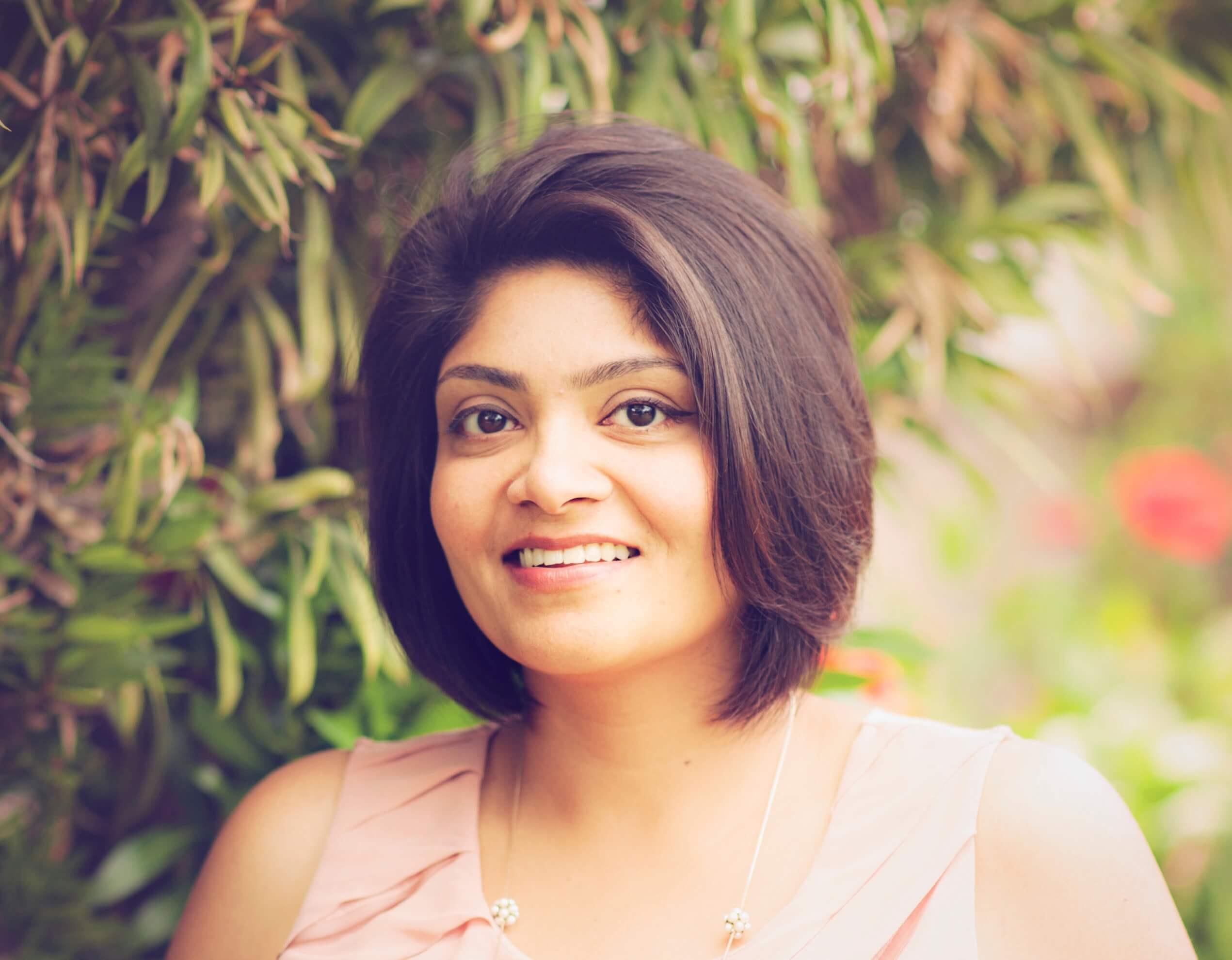 Vinithra A.