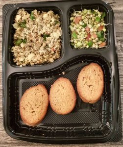 HEALTHY EATING REVIEW #2: NUTRIFIT FROM GROW FIT - The Vine Bangalore