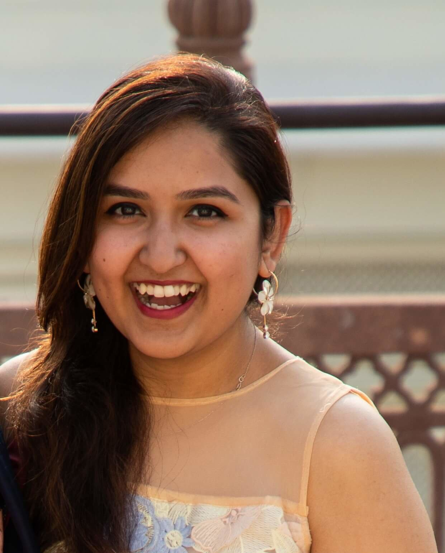 Supriya Bohra